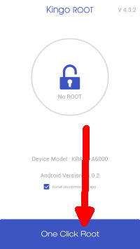 Cara Ampuh Root Lenovo Vibe P1 Android Lollipop 5
