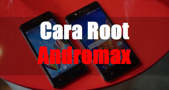 2 Cara Root Andromax C2S Tanpa PC Via KingRoot & KingoRoot 5
