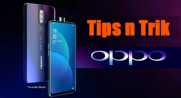 Tutorial Setting APN Internet 4G OPPO R7s Plus 5